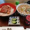 そば処 蔵寿 - 料理写真:嬉しいお値段(^ν^)¥1080-