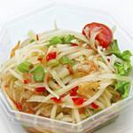 【NEW】青パパイヤサラダ ソムタム・タイ