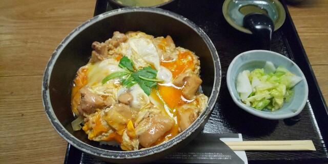 鳥元 馬喰町店の料理の写真
