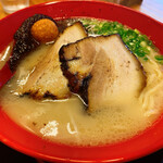 麺屋剛 - 料理写真: