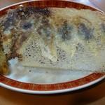 けんちゃん - ニラ餃子 500円