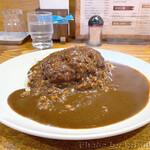 Sendai - ハンバーグカレー