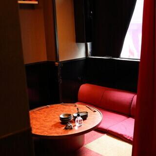 ◆人気NO1窓あり円卓個室◆3名~限定