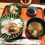 133169113 - 海鮮丼