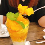 国産茶葉専門店MOCHA -