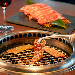 鮮度維持から調理法まで、こだわり抜いて提供される極上のお肉