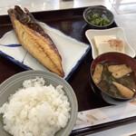 長崎屋食堂 - 料理写真:
