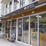 コーヒーマーケット - お店