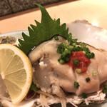 魚がし鮨 - 令和の怪物