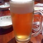 13319080 - 生ビール