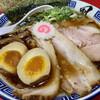 風は南から - 料理写真:特醤油ラーメン(980円)