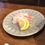 キッチンロータス - 五島列島直送の鮮魚