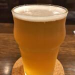 キッチンロータス - 何か忘れたけどクラフトビール!