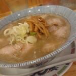 肉中華そばムタヒロ - 料理写真:こくにぼ肉中華そば