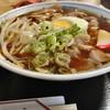Mendokorowakamatsu - 料理写真: