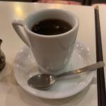 133199950 - モーニングサービス                       コーヒー ¥450