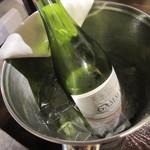 13320158 - 白ワイン・ガンマーオーガニック、ボトル 3000円
