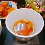 133205061 - スープ(お代わり自由)