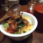 美食 米門 - 食事
