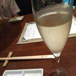 美食 米門 - 乾杯スパークリング