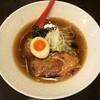 コ・ビアン - 料理写真:醤油らーめん