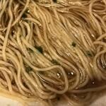 コ・ビアン - 麺アップ(醤油)