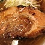コ・ビアン - チャーシューアップ(醤油)