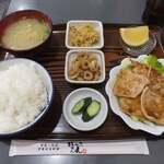 そしゅうえん - 料理写真: