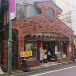 東亜コーヒーショップ -
