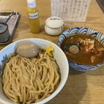 つけ麺 ジンベエ -