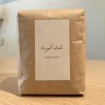 ROUGH LABO CAFE - 粉の状態でも販売しております。(ネットショップでも購入可)