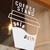 コーヒースタンド ポレポレ - 外観写真:2020年7月再訪:ロゴ☆