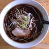 ラーメンレストラン ニングル - 料理写真:北の国醤油ラーメン
