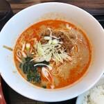 珉珉 - 坦々麺