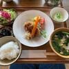 ももふく - 料理写真:お昼ごはん