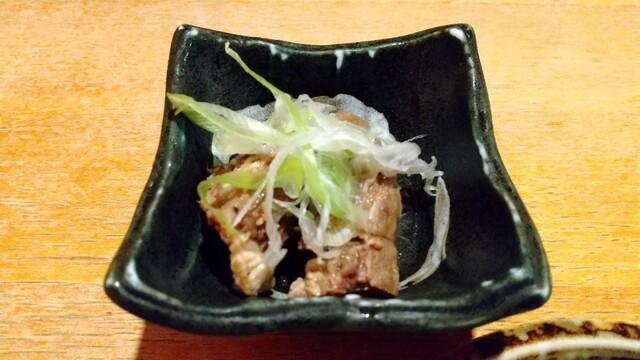 田なか屋本店 五反田駅前店の料理の写真