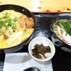 Honamiudon - 料理写真: