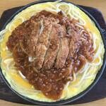 スパゲティハウス リトルジョン - 料理写真:トンスパMS 450グラム