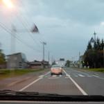リズム - 札幌に帰ります