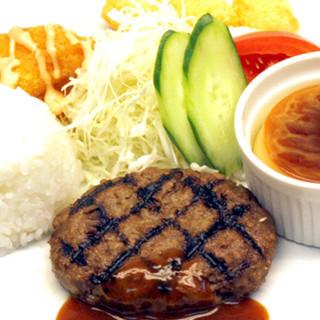 厳選食材の牛肉をご賞味いただけます!