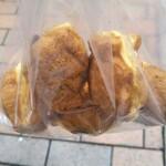 マルヤ製菓 - ぽんぽん焼き5個入り