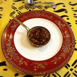 フランス料理 シェ・アン - 料理写真:渡蟹のグラタン 最高に美味しい!