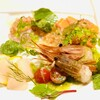 trattoria イタリアン SATOMI fooding - メイン写真: