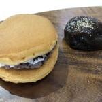 須賀菓子店 - 料理写真:絶好調和菓子