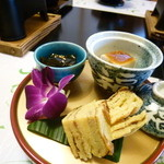 Onokyuu - 前菜
