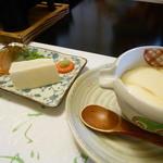 Onokyuu - お豆腐