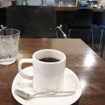 れんが - ブレンドコーヒー(¥380)
