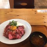 キッチン杏 - 料理写真: