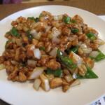 中国料理聚仙 - 腰果鶏丁¥990