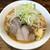 ラーメン 岩佐 - 料理写真:味噌ラーメン(野菜増量)(800円)